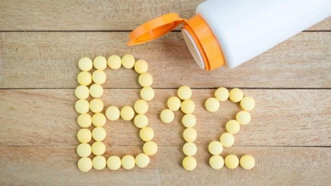 8 признака за дефицит на витамин B12