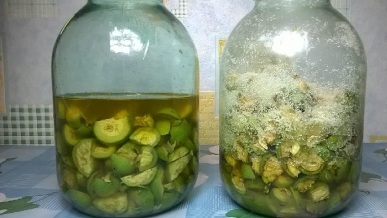 Комбинация от витамини и отвари за псориазис